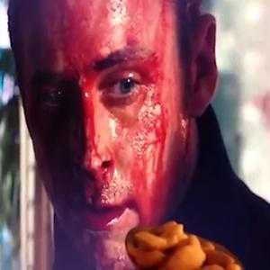 Ryan Gosling FINALLY EATS HIS CEREAL | What's Trending Now