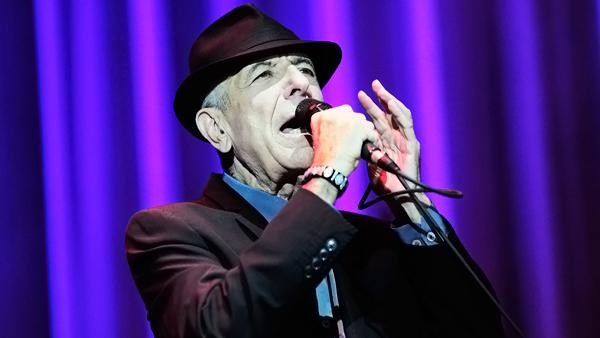 Leonard Cohen Shows Vitality in Austin Tour Opener