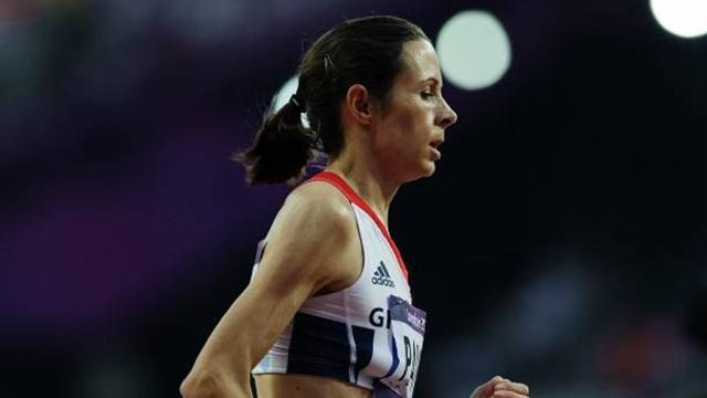 Athletics - Pavey to continue her track career in 2013
