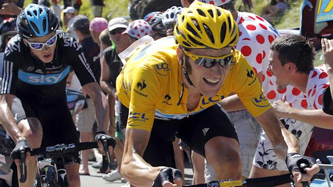 Tour de France - Wiggins: I'm not going to be picked for the Tour
