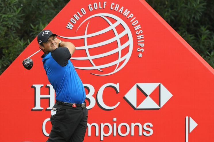 Patrick Reed incidentally changed Graeme Storm's life. (Getty Images)