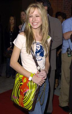 Premiere: Brie Larson at the L.A. premiere of MGM's Saved! - 5/13/2004