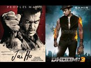 Aamir Khan: I want Salman Khan's JAI HO to do more business than DHOOM 3