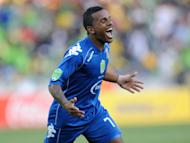 Erasmus focusing on Bafana