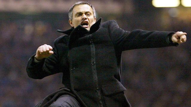 European Football - Portugal prays for eventual Mourinho return