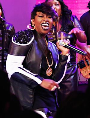 Missy Elliott Debuts New Music at KCON