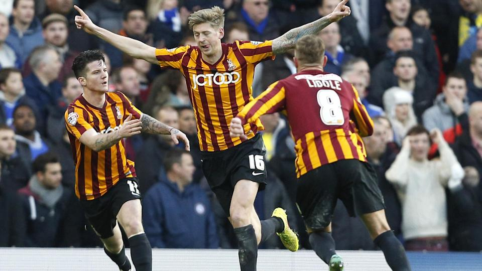 Video: Chelsea vs Bradford City