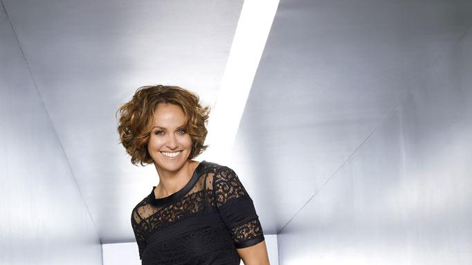 "Amy Brenneman stars as Dr. Violet Turner in ""Private Practice."""