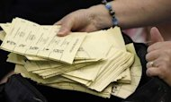 Corby By-Election: Voters Head To Polls