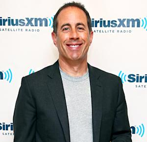 Jerry Seinfeld Opens Up About Secret Seinfeld Project With Jason Alexander