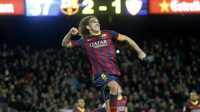Liga - Barcelona have 60 million euros transfer budget
