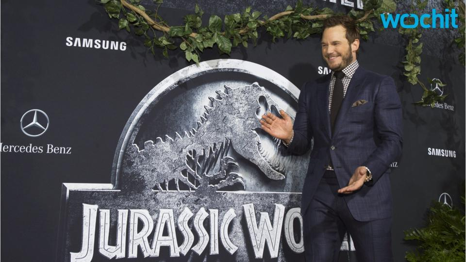 'Jurassic Park' Theme Hits No. 1 on a Billboard Chart