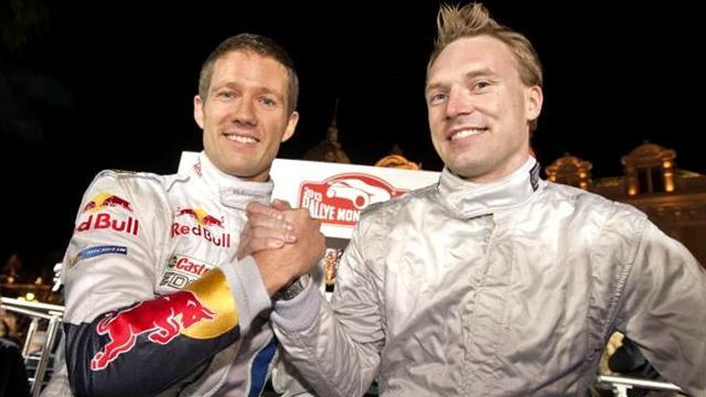 WRC - VW never doubted Latvala quality