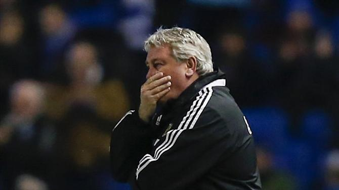 Europa League - Hull crash out on away goals
