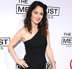 Robin Tunney, The Mentalist Star, Is Engaged to Nicky Marmet!