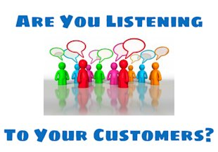 Listening is the Key to Social Media Success image social media listening
