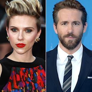 Scarlett Johansson Hints as to Why Ryan Reynolds Marriage Didn't Work Out