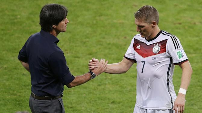 World Cup - France v Germany matchpack: will Germany be laid low?