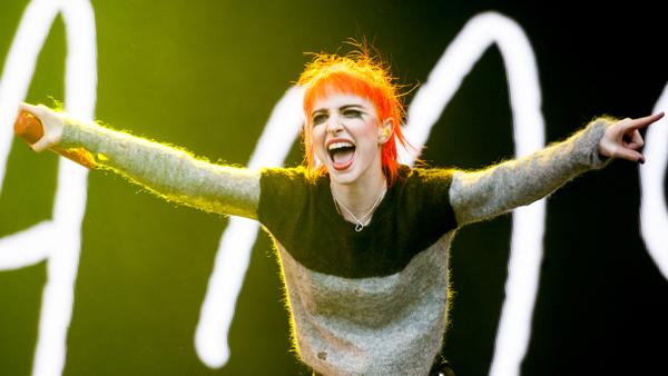 Paramore Plan North American Tour