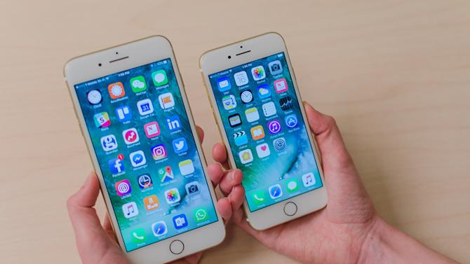 Join the Apple club with our complete guide to switching from Android to iOS