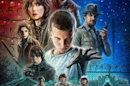 """Stranger Things"", la BO furieusement 80's : The Clash, Joy Division, Toto, The Smiths"