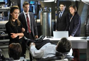 Nikita | Photo Credits: Ben Mark Holzberg/The CW