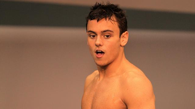 Diving - Daley fails to shake off elbow injury in time for Mexico