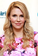 Brandi Glanville | Photo Credits: Robin Marchant/Getty Images