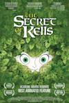 Poster of The Secret of Kells