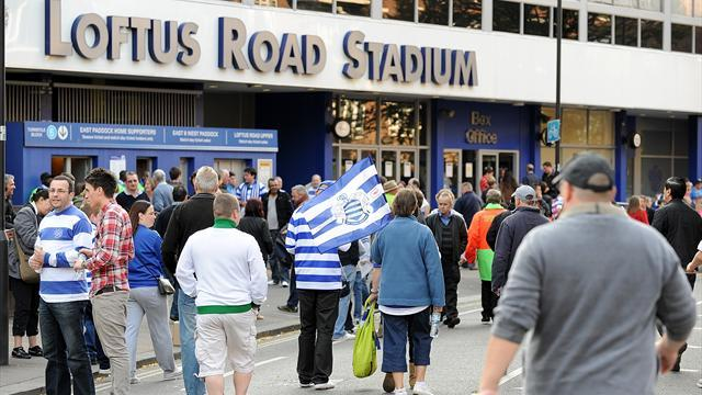 Premier League - QPR-West Brom to go ahead on Boxing Day
