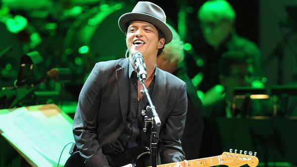 Bruno Mars' New Music Has 'Throwback Nina Simone' Feel, Says Producer