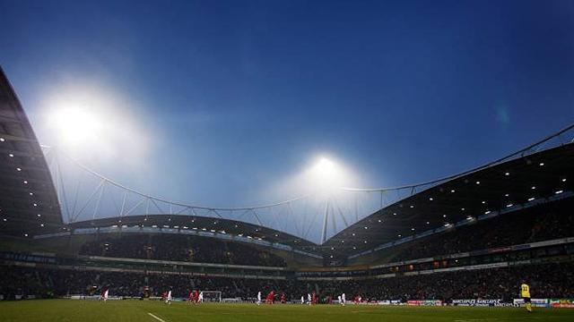 Championship - Bolton Wanderers get TV date