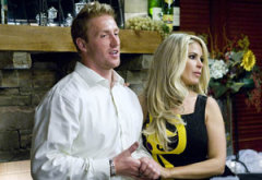 Kroy Biermann, Kim Zolciak | Photo Credits: Wilford Harewood/Bravo