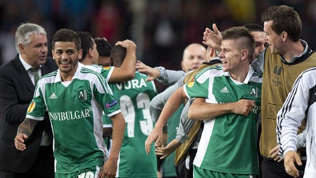 European Football - End pointless Bulgarian matches, says Ludogorets' owner