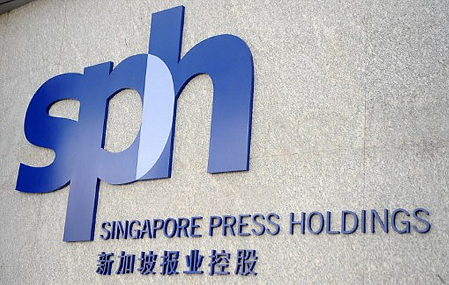 Straits Times scholar Eisen Teo, 28, had his scholarship revoked and was sacked by the paper on allegations of underage sex. (AFP file photo)