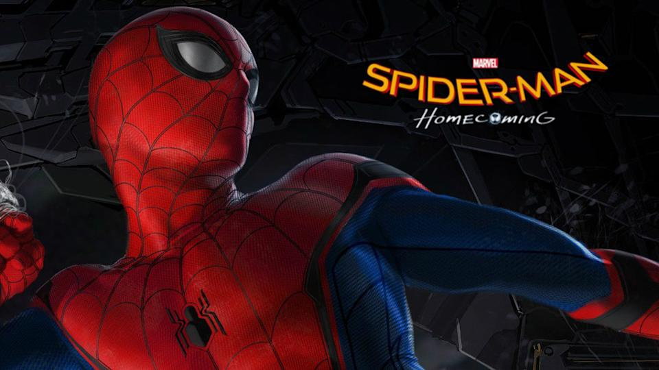Spider-Man Homecoming To Include Another Iconic Character
