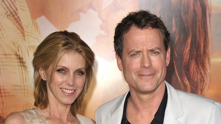 The Last Song LA Premiere 2010 Greg Kinnear