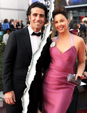 Ashley Judd, Husband Dario Franchitti Split After More Than 10 Years of Marriage