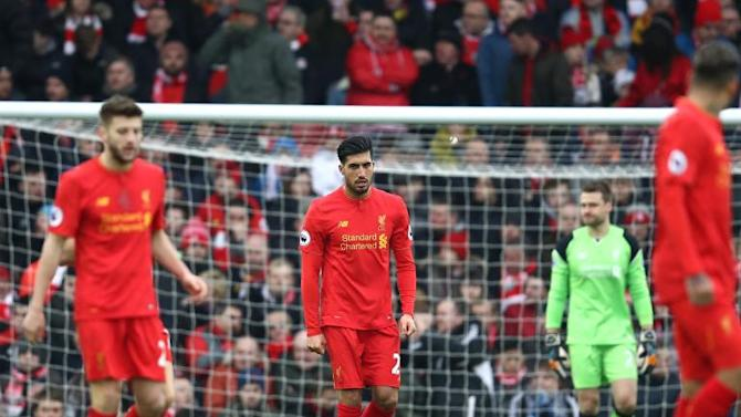 Liverpool's defeat to Swansea proves they have an attitude problem, says Alan Shearer