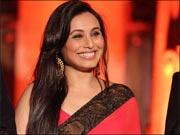 Rani Mukerji plays journalist in BOMBAY TALKIES