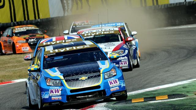 WTCC - NIKA Racing join field with Chevrolet Cruze