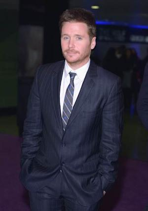 Kevin Connolly attends the 'The Wolf Of Wall Street' premiere after party at Roseland Ballroom on December 17, 2013 in New York City -- Getty Images