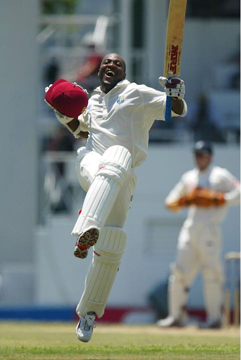 West Indies v England, 4th Test, Day 3
