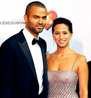 Tony Parker Engaged? Eva Longoria's Ex Mentions Fiancee on Twitter
