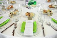 One element of wedding planning which really warrants much more attention than it ever receives is menu planning. Not only does wedding food form a very large part of your wedding budget, but getting it right is critical to the success of the day. Follow these 10 golden rules for a smooth and scrumptious wedding day menu