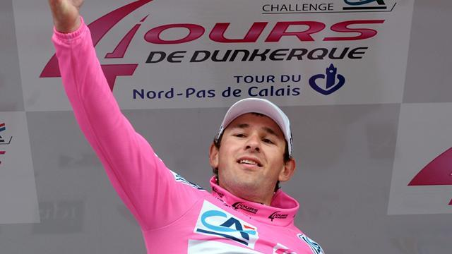 Cycling - Rasmussen to return one month early