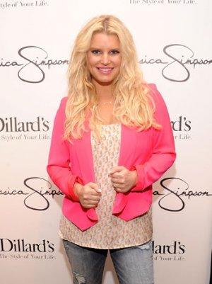 Jessica Simpson to Remain as Weight Watchers Spokesperson, Stop Dieting Due to Pregnancy
