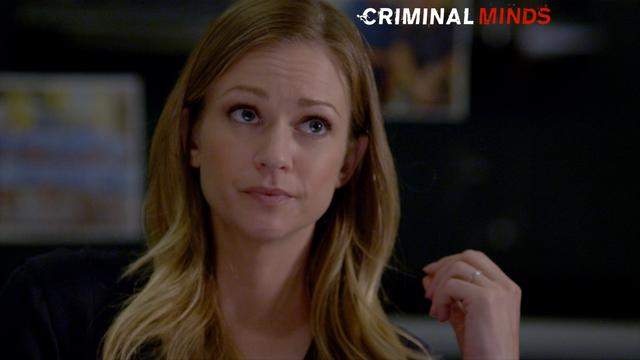 Criminal Minds - I Know You Killed Her