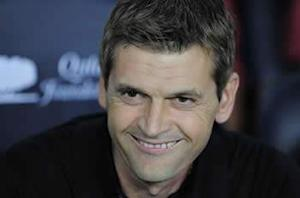 Vilanova could return for PSG game, says Roura