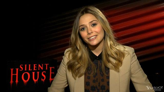 'Silent House' Exclusive Clip With Intro